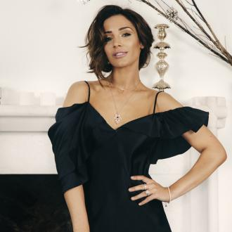 Frankie Bridge wants an engraved gift from Thomas Sabo this Christmas