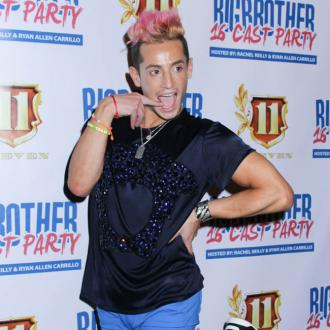 Frankie Grande Was 'Nervous' To Come Out To Sister Ariana Grande