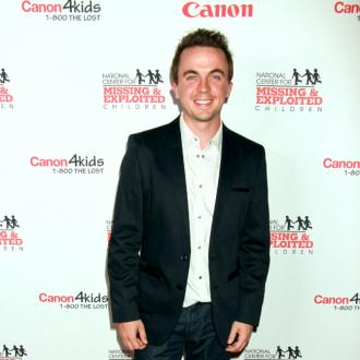 Frankie Muniz's cat caused flood