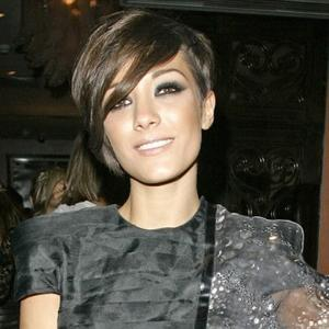 Frankie Sandford Becomes Soccer Fan For Man