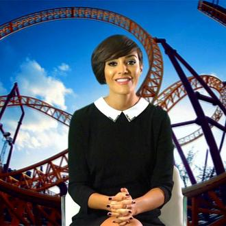 Frankie Sandford Becomes Ambassador For Mental Health Charity