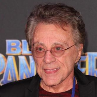John Lennon Was A 'Major Fan' Of Frankie Valli