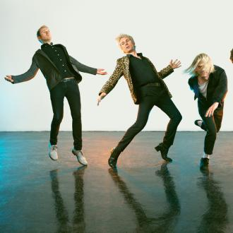 Franz Ferdinand and more for VO5 NME Awards Shows