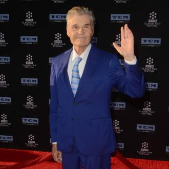 'A master of sketch comedy': Fred Willard dies aged 86