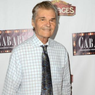 Fred Willard was like a Christmas tree in June, says Jimmy Kimmel