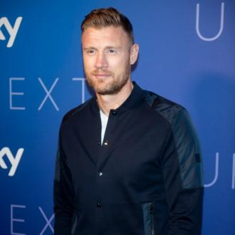 Freddie Flintoff claims Justin Bieber refused to meet him because he was too tall