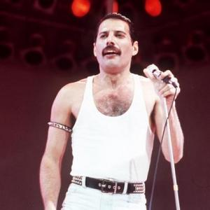 Freddie Mercury Penned Rhapsody On Phone Book