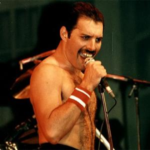 Freddie Mercury's Birthday Tributes