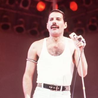 Freddie Mercury didn't tell best friend he had AIDS