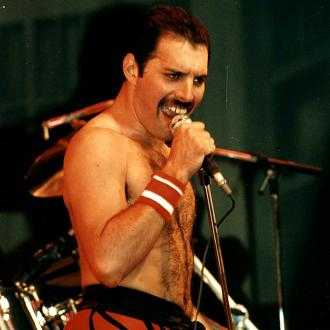 Freddie Mercury Biopic Is 'Very Much Alive'