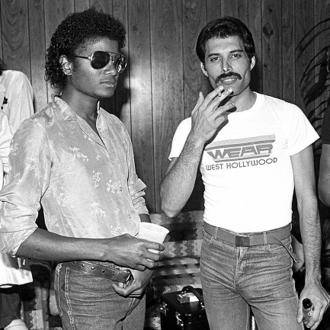 Freddie Mercury stormed out on Michael Jackson because of pet chimp