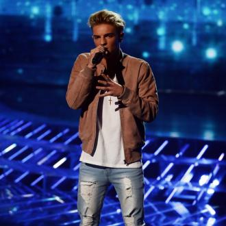 Freddy Parker Moves Out Of Matt Terry Flatshare