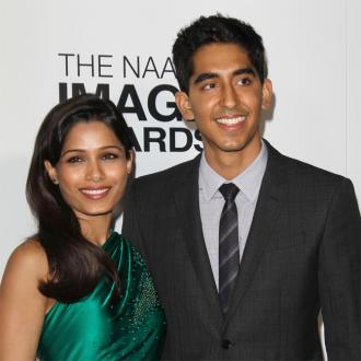 Freida Pinto splits from Dev Patel