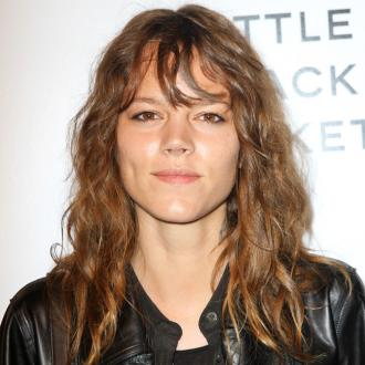 Freja Beha Erichsen Stays 'Faithful' To Clothes