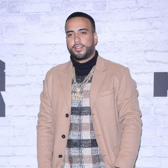 French Montana's performance interrupted by stage invader