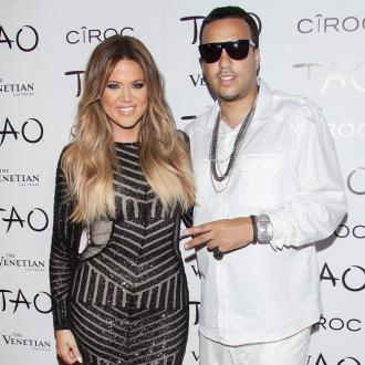French Montana wishes Khloe Kardashian happiness