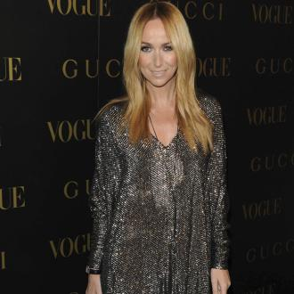 Frida Giannini Gives Birth To Daughter