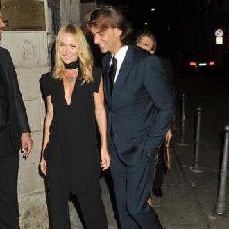 Frida Giannini and Patrizio di Marco quit Gucci