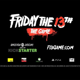 Play As Jason Voorhees In Friday The 13th: The Game