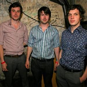 Friendly Fires Close Beach Break Live