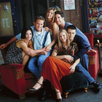 Friends reunion to film in two weeks