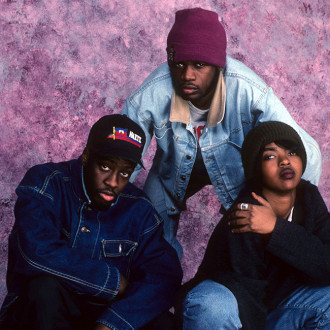 Fugees to reunite for first time in 15 years?