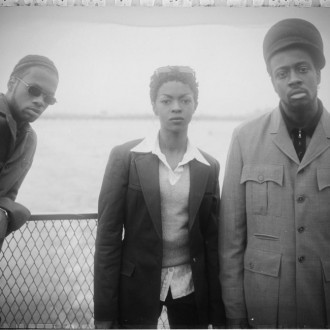 Fugees announce first world tour in 25 years