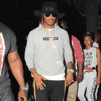 Future Gifted '$500k Of Bling For Birthday'