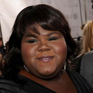 Gabourey Sidibe's Rich Plan