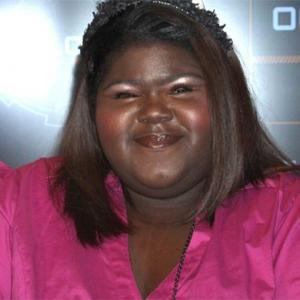 Gabourey Sidibe Worried About Murphy Movie