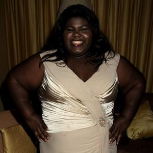 Gabourey Sidibe A 'Normal Working Actress'
