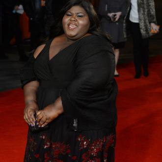 Gabourey Sidibe's body was enemy