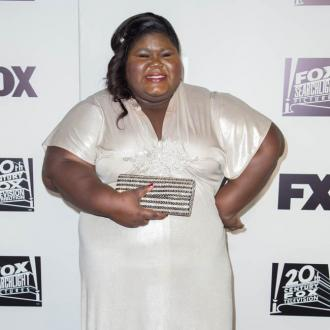 Gabourey Sidibe laughs off Golden Globes weight jibes