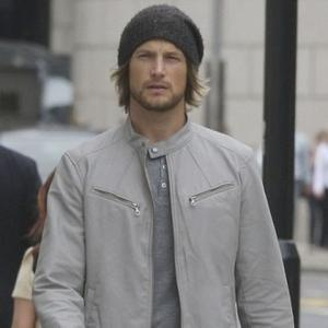 Gabriel Aubry Agrees To Anger Management
