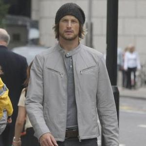 Gabriel Aubry Wants More Money From Halle