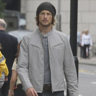 Gabriel Aubry Charged With Battery