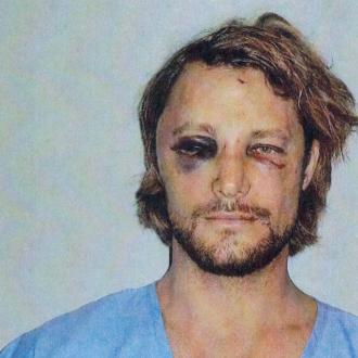 Police: Gabriel Aubry Started Fight
