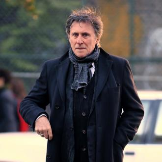 Gabriel Byrne Marries Hannah Beth King