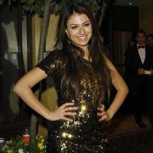 Gabriella Cilmi's Downey Crush