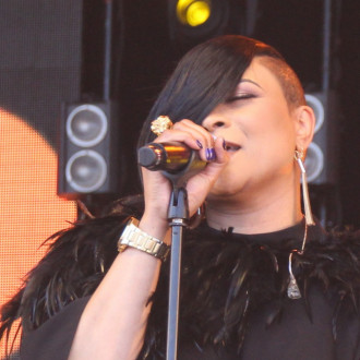 Gabrielle reflects on being called one of the 'fattest girls in pop'