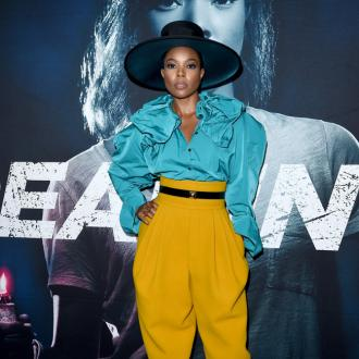 Gabrielle Union's baby listened to Beyonce in the womb
