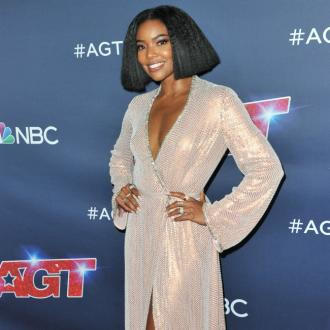 Gabrielle Union urges women to speak out against workplace discrimination