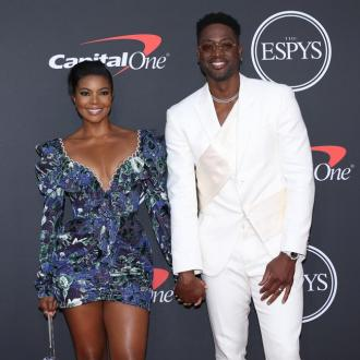 Dwayne Wade 'can't wait' to marry Gabrielle Union again