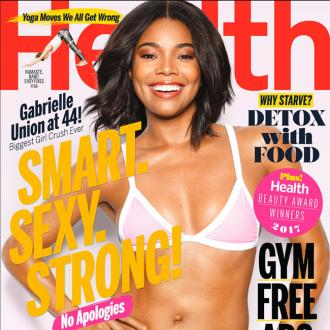 Gabrielle Union thinks it's 'impossible' to be the perfect mother