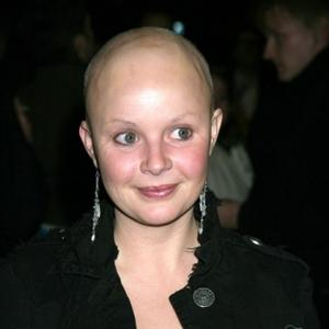 Gail Porter At Home After Suicide Attempt