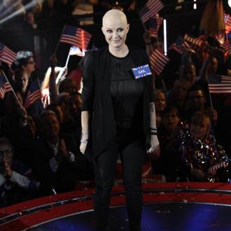 Gail Porter claims she was paid nothing for nude FHM stunt