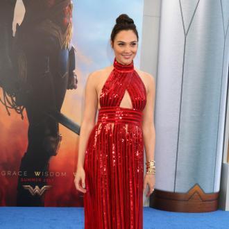 Gal Gadot Was 'Born' For Wonder Woman
