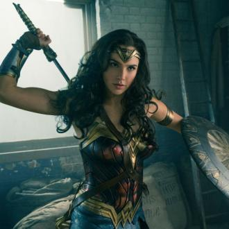 Gal Gadot Loved Her 'Sexy' Wonder Woman Costume