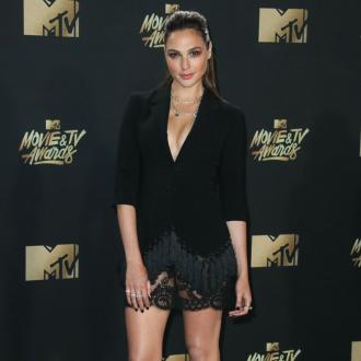 Gal Gadot Gets Emotional With Fans