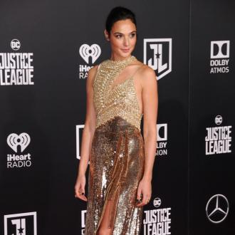 Gal Gadot wants everyone to be a feminist